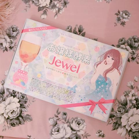 @GIRL_お嬢様Jewel_ゆうり