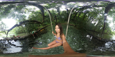 @GIRL_Nikon Kye Mission_manashika