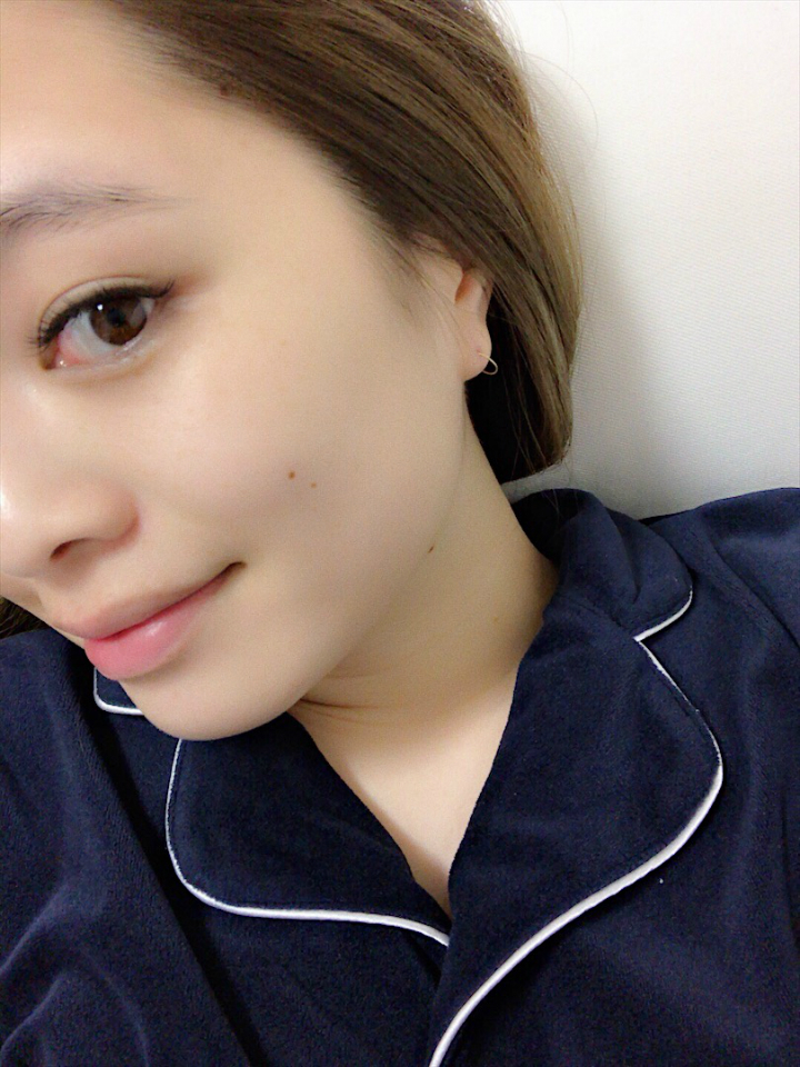 @GIRL_資生堂dプログラムアクネケア_Riona