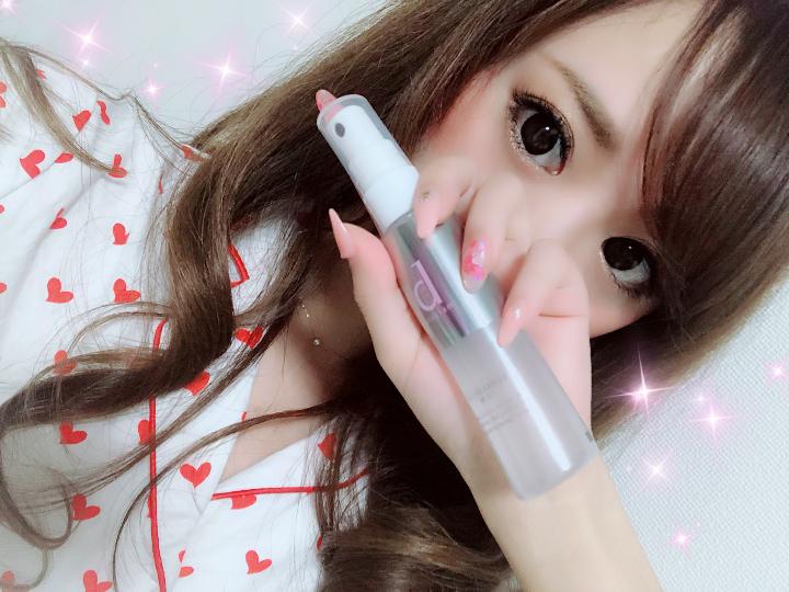 @GIRL_資生堂アレルバリアミスト_かおたん