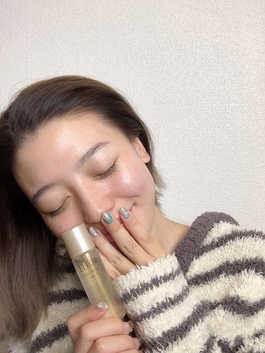 @GIRL_資生堂_エリクシールシュペリエル トライアルセット_よっぴー