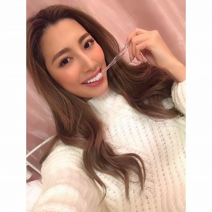 @GIRL_薬用パールホワイトプロEXプラス_Rina