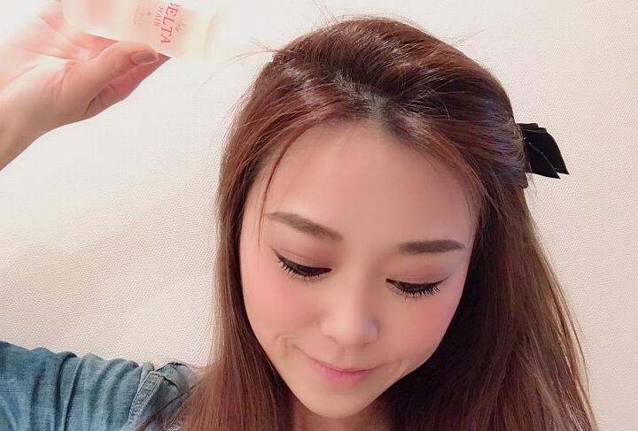@GIRL_ベルタ育毛剤_ツカハラ ユウキ