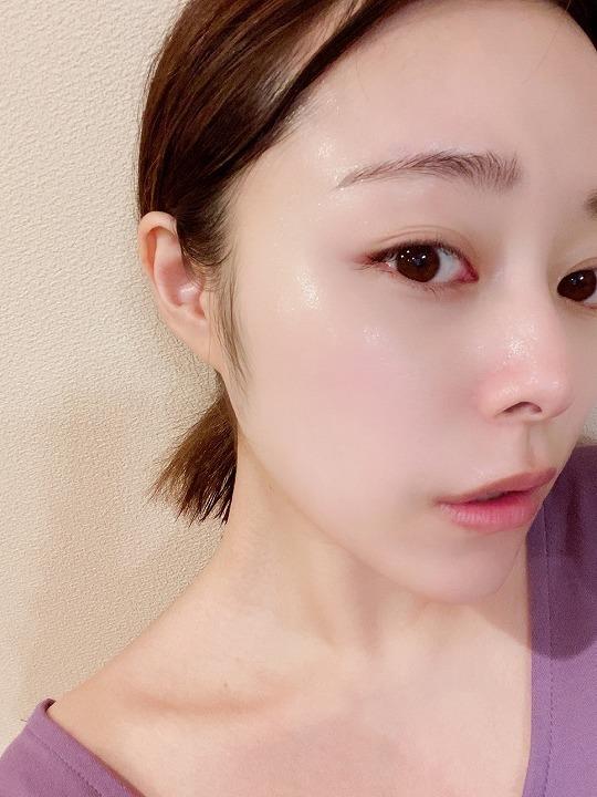 @GIRL_ナノアクア 炭酸ジェルパック_miku