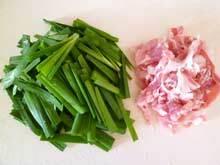 yuuki.「豚キムチ丼」