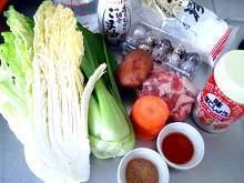 yuuki「中華丼」