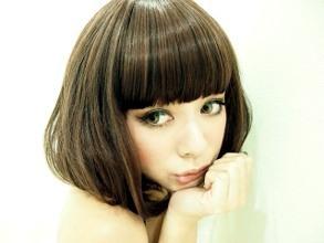 Let's Wig みくぽん×AquaDoll