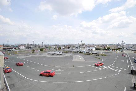 DECOLOG×どらスク 綜合自動車学校