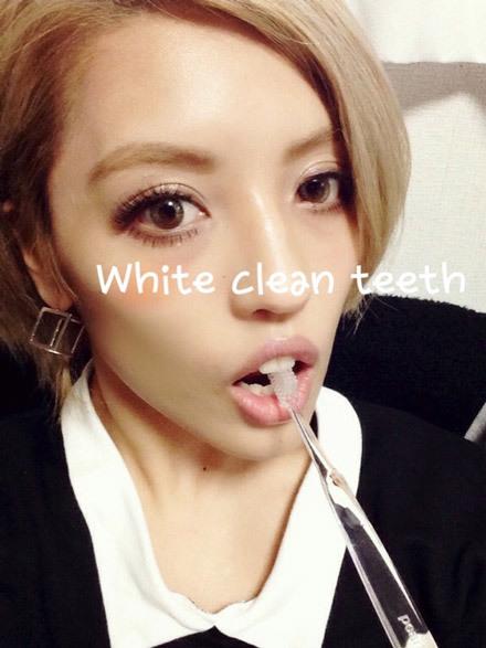 KEI×Pearl White Pro EX